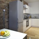 Serviced 2 Bedroom in Tower Bridge - Fully furnished Kitchen