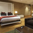 Serviced Open Plan 1 Bedroom in Tower Bridge