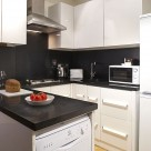 Serviced Open Plan 1 Bedroom in Tower Bridge - Kitchen