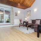 Soho Square Serviced 1 bedroom Apartment