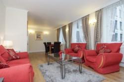 Soho Square 2 Bedroom Serviced Apartments