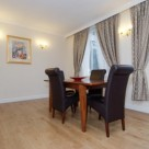 Soho Square 2 Bedroom Serviced Apartments