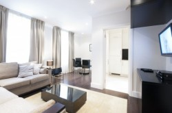 Serviced 1 Bedroom in Chilworth Court Paddington Apartments