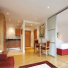 Stratford Serviced 1 Bedroom Apartments