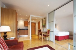 Stratford Serviced 1 Bedroom Apartments