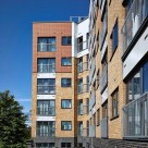 Stratford Serviced 1 Bedroom Apartments - External