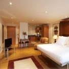 Stratford Serviced Studio Apartments