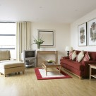 Canary South Serviced Apartment