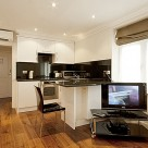 Studio at Chilworth Court Paddington