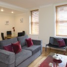 Executive Marylebone Serviced 2 Bedroom Apartment - Luxury touches