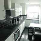 Leonard Serviced Deluxe Three Bedroom - Fully equipped kitchen