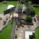 Monarch House Serviced 2 Bedroom - Internal garden