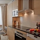 Cheval Knightsbridge 2 Bedroom - Fully equipped kitchen
