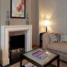 Cheval Knightsbridge 2 Bedroom - Elegant Lounge