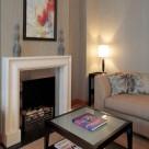 Cheval Knightsbridge 2 Bedroom - Elegant Lounge