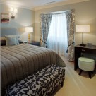 Cheval Knightsbridge 2 Bedroom - Relaxing Bedroom