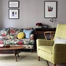 Cheval Knightsbridge Deluxe 2 Bedroom - Lounge