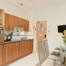 Grand Plaza Serviced Apartment