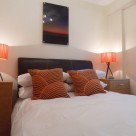 9 St Christophers Place Serviced 1 Bedroom - Near Oxford Street