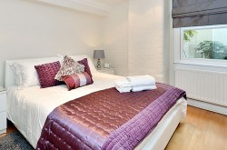 St Johns Westminter Serviced Apartment - in upmarket Westminster