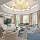 Fountain House Serviced 4 Bedroom - Near stunning Hyde Park