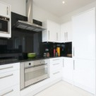 Fountain House Serviced 4 Bedroom - Near stunning Hyde Park