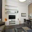 Manson Place Two bedroom - Secure Home from Home in Kensington