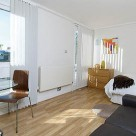 Albert Street Serviced Studio Apartment - Light and Airy