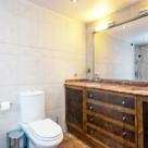 Cheshams Knightsbridge Serviced 3 Bedroom - Bathroom