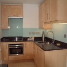 James Street Serviced Apartment - Kitchen