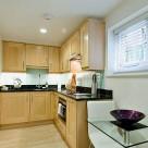 James Street Serviced Apartment - Kitchen
