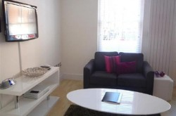 James Street Serviced Apartments 1 bedroom - Near Oxford Street
