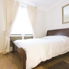 Cheshams Court Serviced 1 Bedroom - Bedroom