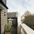 Chesham Knightsbridge Serviced 3 Bedroom Penthouse - Soothing Bedroom