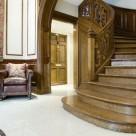 Cheshams Knightsbridge Serviced 3 Bedroom - Reception Area