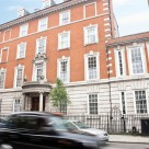 Harley Street Serviced Apartments - Near Oxford Street