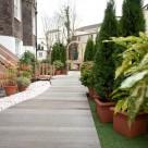 Cartwright Bloomsbury Studio - Shared Garden