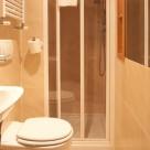 Cartwright Bloomsbury Studio - Shower room