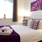 Richmond Serviced Apartments