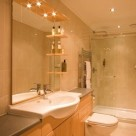 Mansions Kensington 2 bedroom - Bathroom