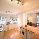 Mansions Kensington 2 bedroom - Kitchen