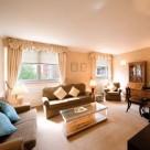 Mansions Kensington 2 bedroom - Lounge