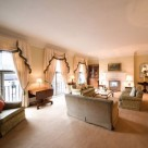 Mansions Kensington 2 bedroom - Lounge