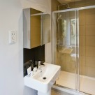 Creechurch Serviced Apartment in City - Bathroom
