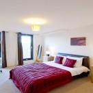 Webber Street Serviced Apartment - Bedroom