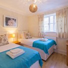 Evesham Court Richmond Serviced Two bedroom apartments