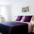 Mayfair Hertford 2 Bedroom Serviced Apartments - In the heart of Mayfair