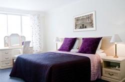 Hertford Mayfair Serviced 1 bedroom Apartment - near Hyde Park