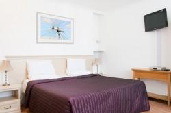 Mayfair Hertford Serviced 3 bedroom apartment - near Hyde Park