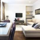 Claverley Court Deluxe 2 Bedroom - in the heart of Knightsbridge